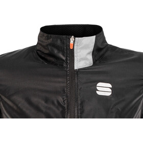 Sportful Hot Pack Easylight Chaqueta Mujer, black